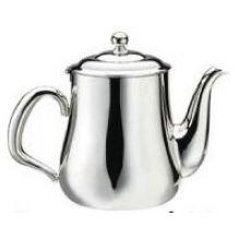Soprano Holloware Collection 1810 Gooseneck Teapot without Base 12 Ounce -- 1 each