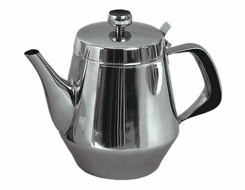 Update International GNS-20 20 oz Gooseneck Teapot