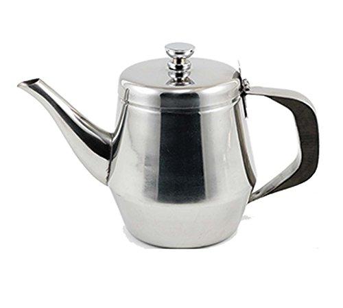 Winco JB2920 Gooseneck Teapot