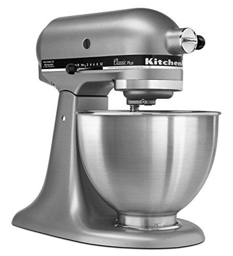 Classic Series 45 Qt Tilt Head Stand Mixer by KitchenAid