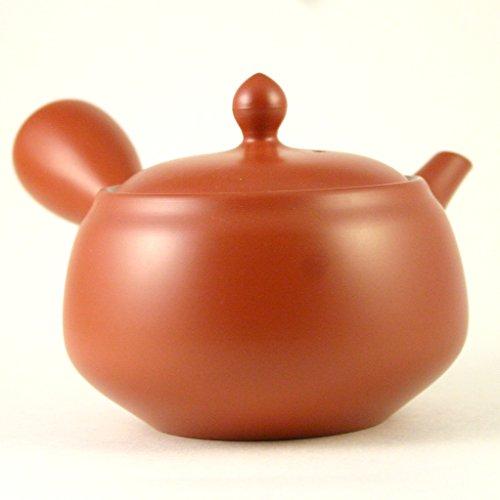 Japanese Teapot Tokoname Kyusu  Studio Morimasa  Obi-ami  350 Ml