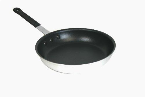 Paderno World Cuisine 10-Inch Non-stick Natural Aluminum Frying Pan
