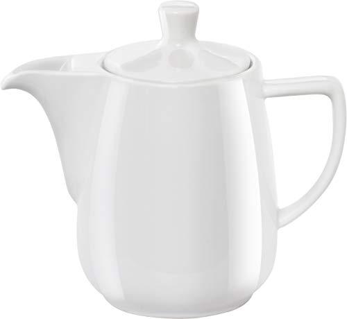 Melitta 219087 Jug Porcelain Coffee Pot 06 L White