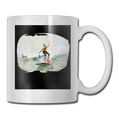 Custom Office Humor Gifts Your Name Mug No Touch Personalized Gift Coffee Mug Tea Cup White