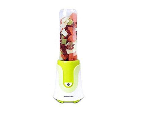 Homeleader®k01-032 Personal Blender/travel Blender / Blender With One Travel Lid, Green