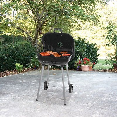 Charcoal Grill Portable BBQ Outdoor Camping Grilling Barbecue Smoker Cooking NEW  Add to watch list Popular 2 viewed per hour