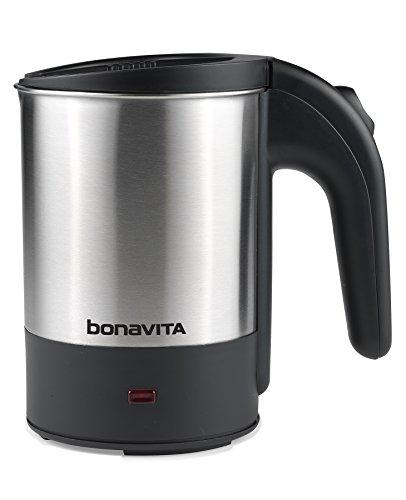 Bonavita - Dual Voltage 05L Travel Electric Kettle 700W heating element