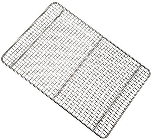 New Kitchen Baking Wire Cooling Rack Artisan Metal Works 12 Sheet Pan