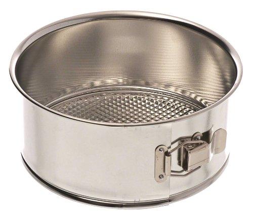 Browne 8 8 Tin Spring Form Cake Pan