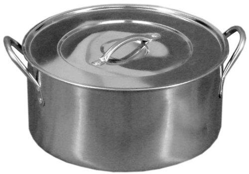 Toolusa Small Stock Pot Set U-13121