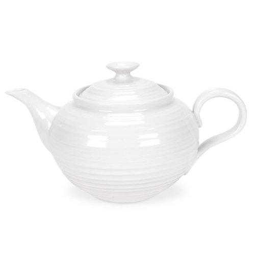 Sophie Conran - White - Teapot 2pt