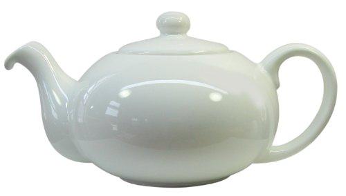 Waechtersbach Fun Factory II White Teapot 28-Ounce