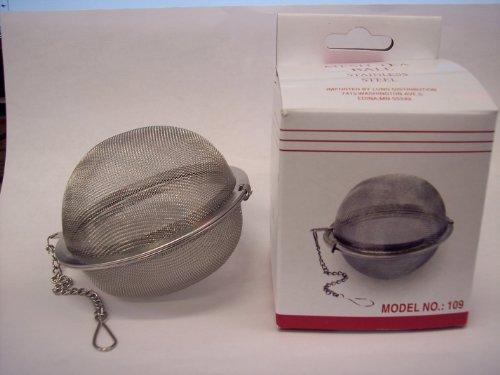 Mesh Tea Ball 3 - Large