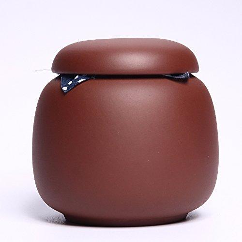 Chinese Yixing tea caddy tins tea caddie tea set tea canister tea tins storage container