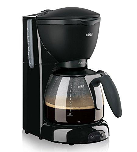 Braun Cafehouse Kf560 Coffee Maker Machine 220VOLT-WILL NOT WORK HERE IN USA