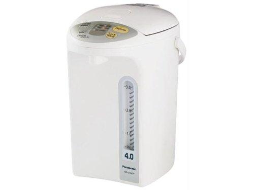 Panasonic Nc-eh40pc Water Boiler 4.2-quart With Temperature Selector