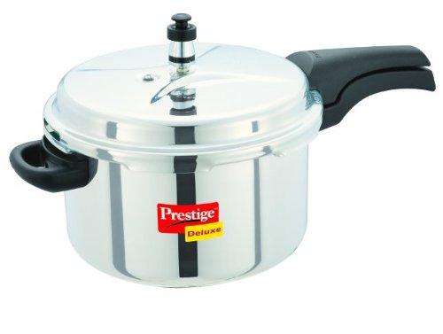 Prestige PDSSPC65 Pressure Cooker 65 L Silver
