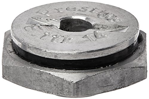 Prestige Safety Valve for Popular Popular Plus Aluminum Pressure Cookers