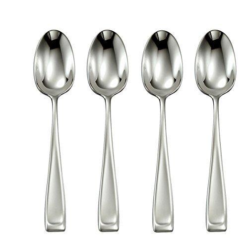 Oneida Moda Dinner Spoons Set of 4