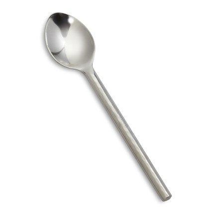 Sur La Table Hammered Silver Demitasse Spoon 18103I