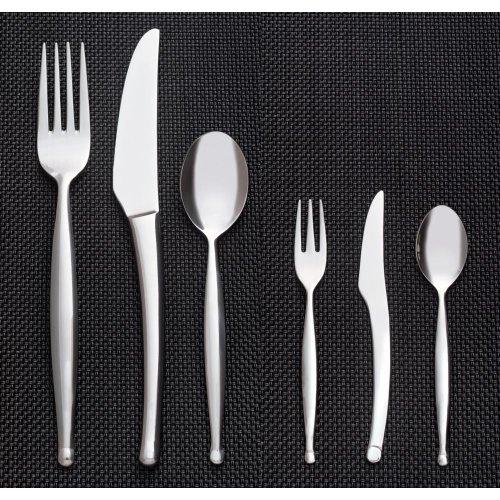 World Tableware 991 006 Esquire Mini Spoon - Dozen