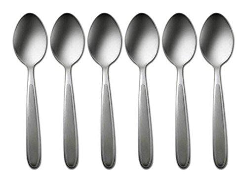 Oneida Jordan Teaspoons Set of 6