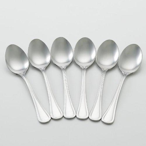 Oneida Infuse 6-pc Teaspoon Set