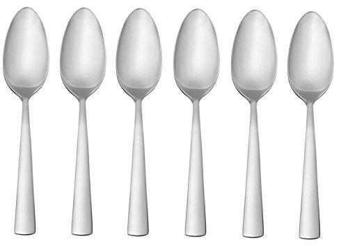 Oneida Nocha Teaspoons Set of 6