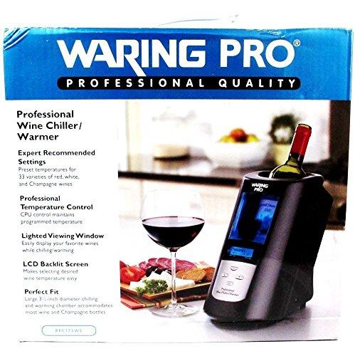 Waring Pro Professional Wine ChillerWarmer