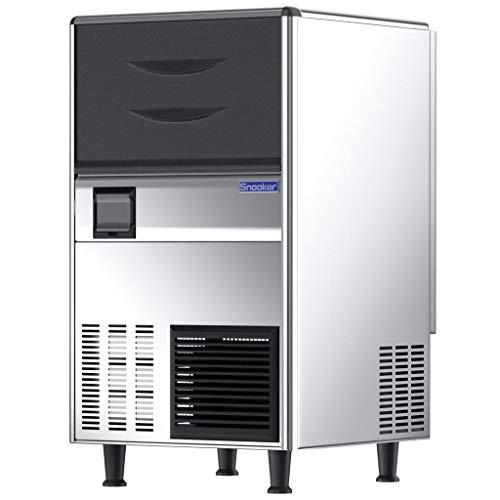 Undercounter Nugget ice machine 280 lb
