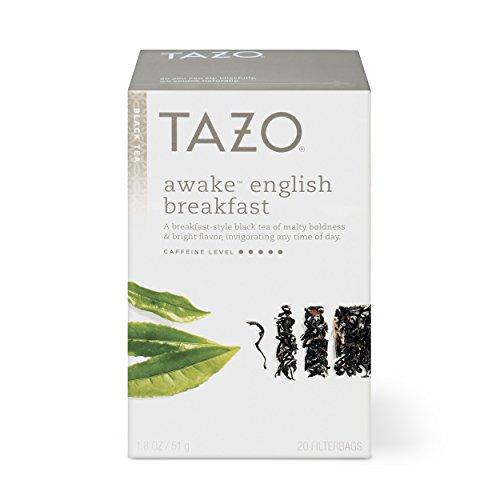 Tazo Awake English Breakfast Black Tea Filterbags 120 count
