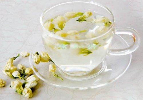 Jasmine flower Herbal Tea 350 g herbal tea 100 natural