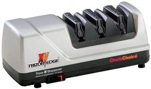Chef's Choice 15 Trizor Xv Edgeselect Electric Knife Sharpener