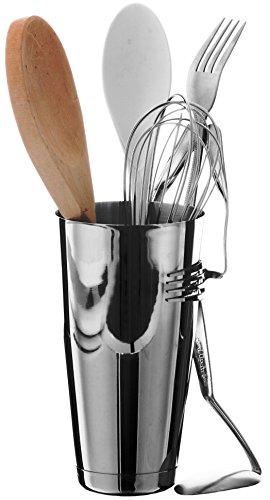 Forked Up Art F02 Fork Utensil Cup Holder Table Topper