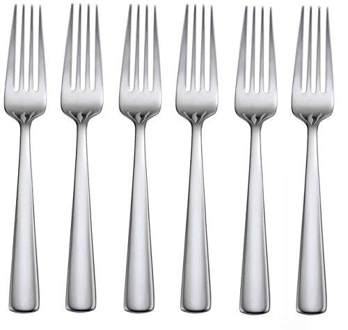 Oneida Aptitude Dinner Forks Set of 6
