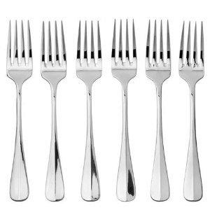 Oneida Savor Dinner Forks Set of 6
