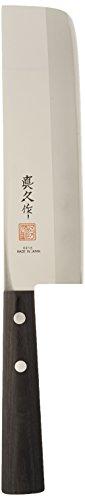 Mac Knife Japanese Series Vegetable Cleaver 6-12-Inch