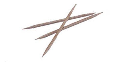 Update International PC-DP 2 23 Toothpicks Case of 2000