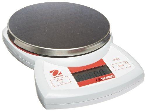 Ohaus CS200 CS Compact Portable Scales 200g Capacity