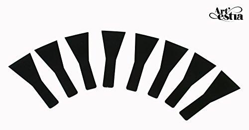 Artestia Raclette Spatula - Set of 8