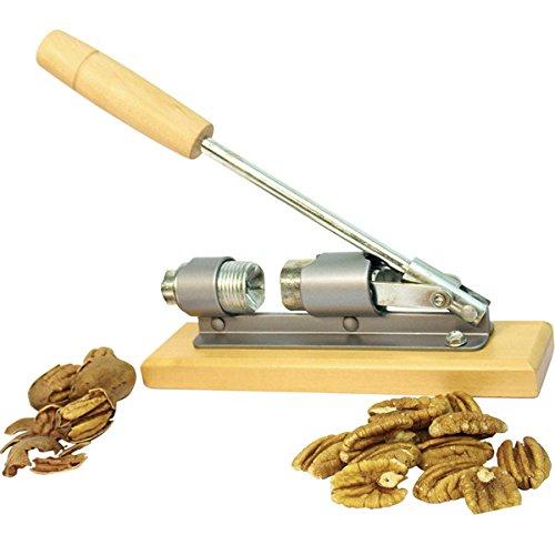 HomeStart HST5155 Pecan And Nut Cracker