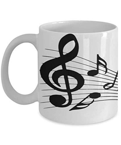 Classical Ballet Gift Mug LittleMissM