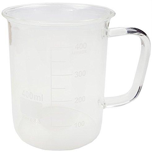 Beaker Mug 400 mL
