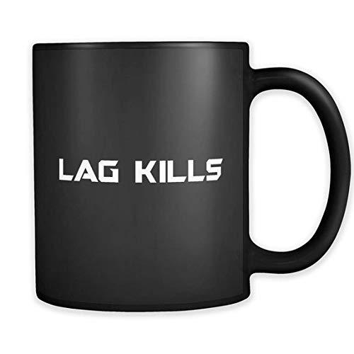 Online Gaming Mug Funny Gaming Mugs Lag Mug Online Gaming Gifts for Online Gamer Gift Video Game Mug Video Game Gifts Gamer Mugs