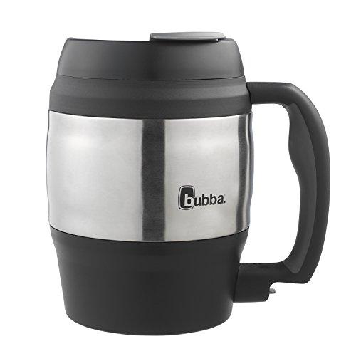 Bubba Classic Insulated Desk Mug 52 oz Black