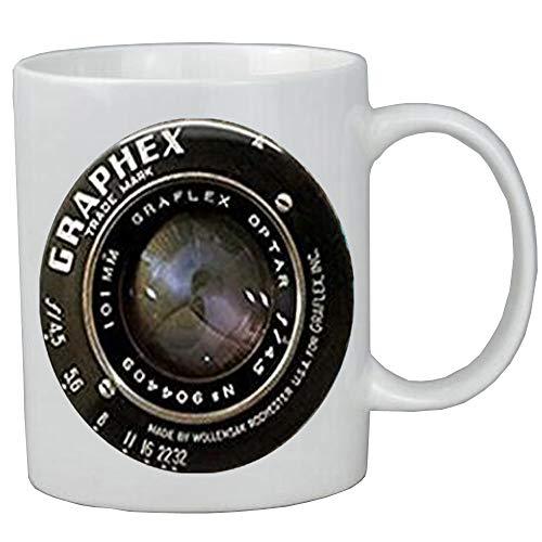 Camera Lens Coffee Mug Photographer Gift Mug Camera Jewelry Camera Mug Photography Coffee Mugcamera Lover Charm-JP313