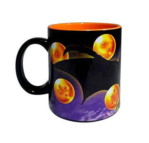 Dragon Ball Super Super Shenron Color-Changing Mug