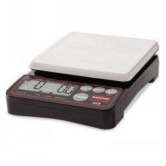 Rubbermaid 1812588 Portion Scale Compact Scale Digital Portion Control 2 lb cap