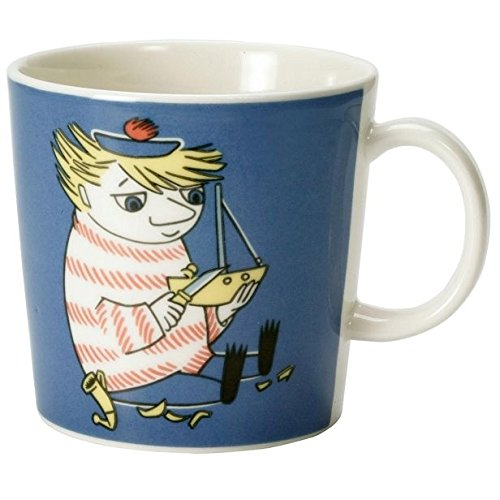 Arabia Finland Moomin Mug - Tooticky