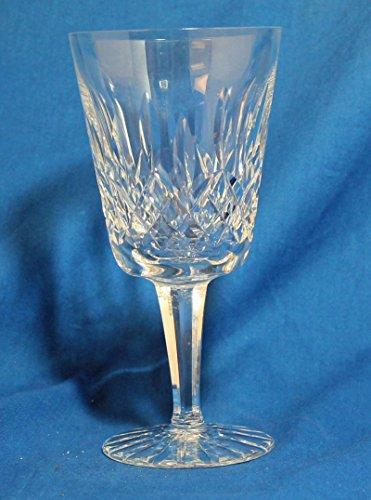 Waterford Crystal Lismore Water Goblet 67 8 oz
